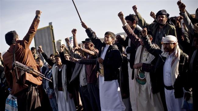 یمنیها در جنگ با آلسعود چه چیزهایی از دست دادند/ آیا آمریکا نقشه تجزیه عربستان را  به یمنیها داد/ شهرهایی که دیگر جز عربستان محسوب نمیشوند