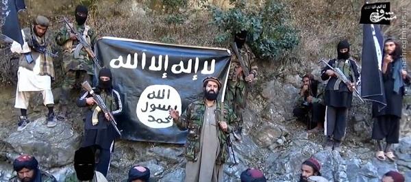 دور جدید اعدامهای داعش، اینبار در افغانستان!+تصاویر