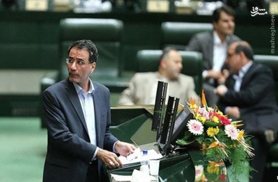 کدام وزیران دولت در صف استیضاح مجلس قرار دارند؟