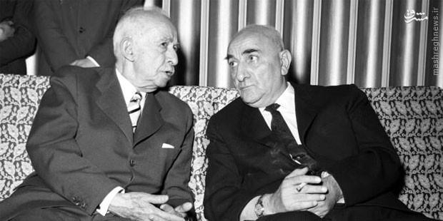 نخستوزیری که بیشترین آرای مردم را به دست آورد و توسط ارتش اعدام شد!/ شخصیتهای اصلی سیاست ترکیه چگون به صحنه آمدند؟