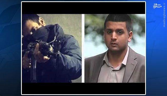 هکر بزرگ داعش کیست؟ +عکس