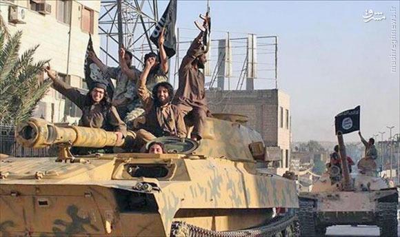 عملیات های نظامی داعش در طول ماه رمضان