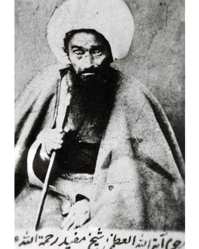 دستوری که حضرت زهرا(س) به یک عالم دینی داد