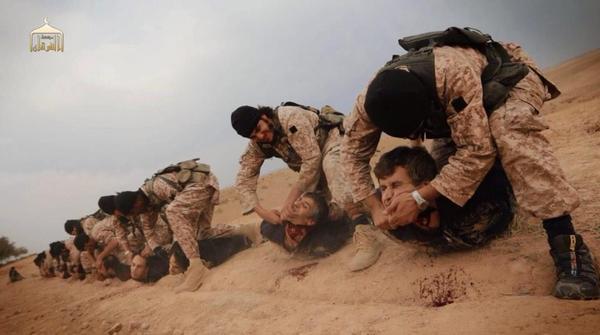 زندگی در مدینه فاضله داعش چگونه است؟