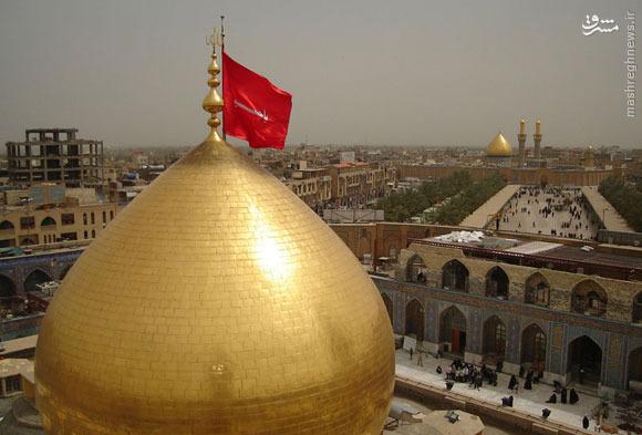 کربلا، نجف و کاظمین اهداف داعش در ماه رمضان هستند/ تروریستها به دنبال کنترل بر پایتخت عراق