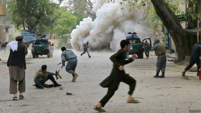 پشت پرده فعالیت داعش در افغانستان و تاثیر آن بر ایران و روسیه/ چرا آمریکا داعش را به افغانستان فرستاد