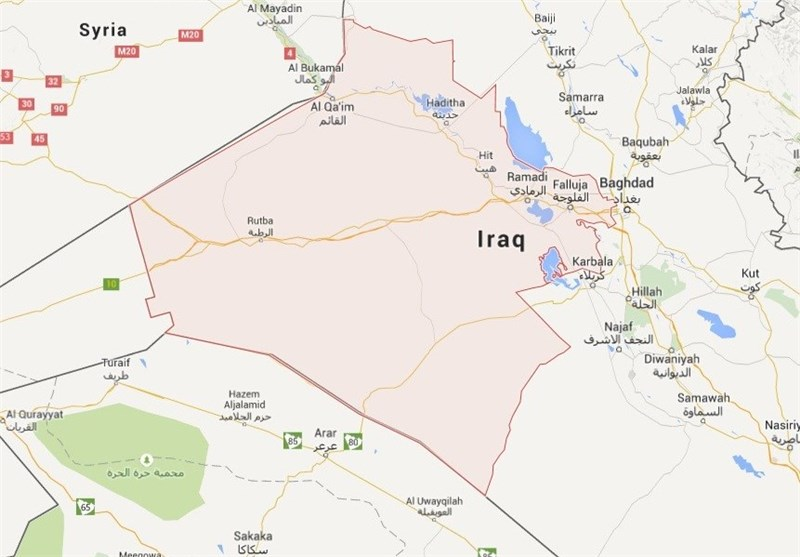 آغاز عملیات آزادسازی الانبار عراق