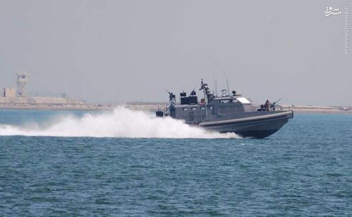 قایق های تندور و شناور های سریع سپاه+عکس