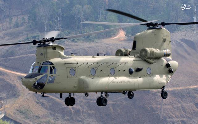 هند 37 فروند بالگرد آمریکایی خرید+عکس
