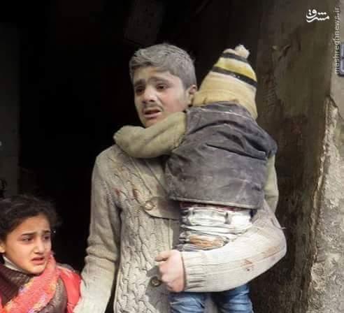 کشتار اهل سنت تعز به دست آل سعود!