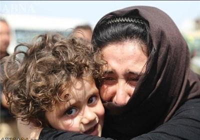 زن اسیر، جایزه حافظان قرآن داعشی