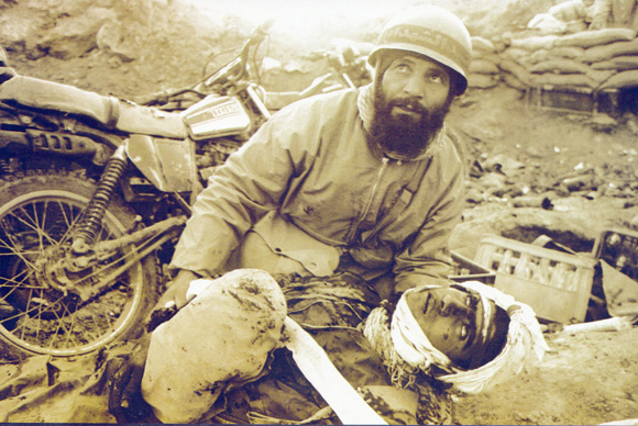 عملیات «کربلای ۵» و نامهای از امام که کمبودها را رفع کرد