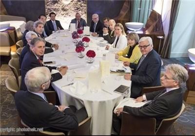پنج دلیل آمریکا برای حمایت از توافق با ایران چیست؟