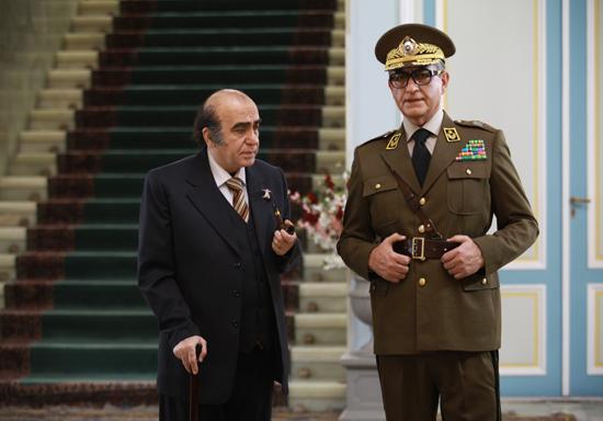 «معمای شاه» به انتخابات مجلس رسید + عکس