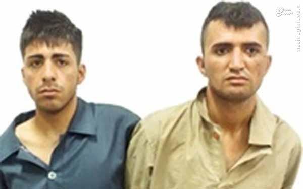 بازداشت متجاوزان به ۸ زن و دختر در پراید شیشه دودی