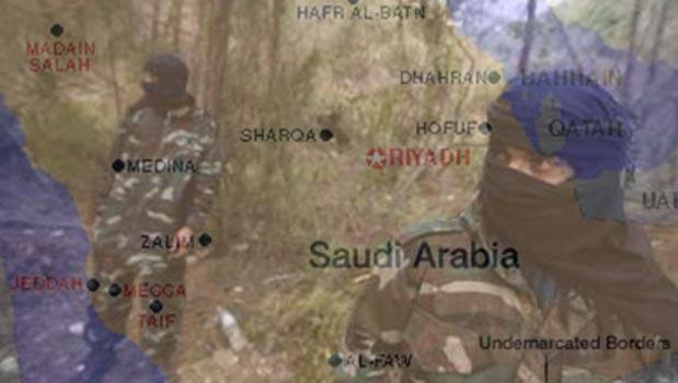 چرا تروریستهایی که نمک آلسعود را خوردند نمکدان میشکنند/ اماده انتشار