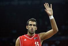 شوخی زشت هکرها با ستاره بسکتبال ایران/ حامد حدادی در سلامت کامل
