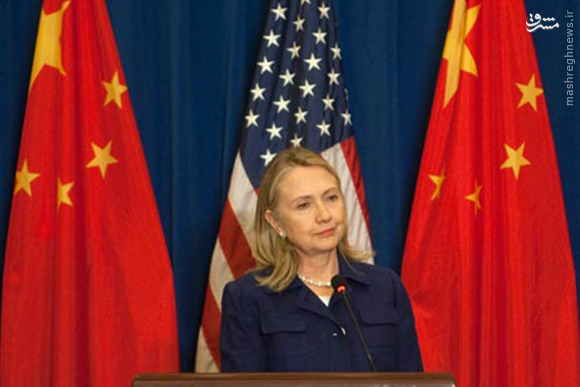 سؤال خبرنگار آمریکایی کاملاً قابل پیشبینی بود/ زمان آن رسیده بود برای همیشه به مسئله معارض چینی خاتمه دهم