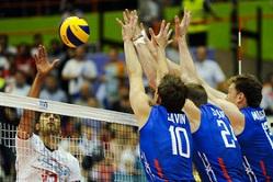 پیروزی قاطع ایران مقابل روسیه/ همه چشم انتظار برد آمریکا برابر لهستان +جدول