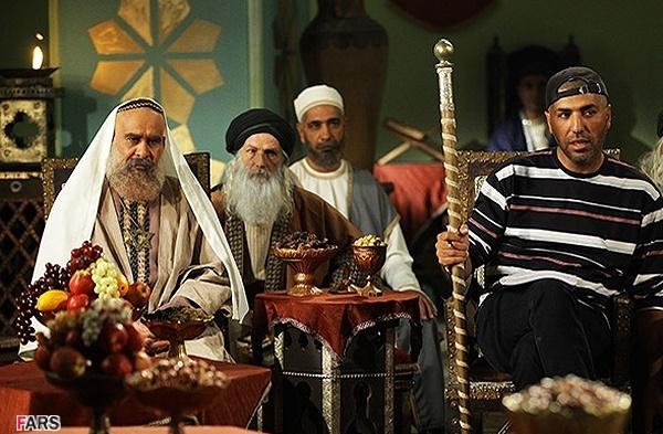 15قسمت سریال امام جواد(ع) دوبله شد + عکس