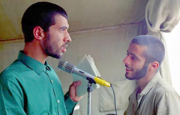 حکایت معبری که بازشد تا مهران آزاد شود+عکس