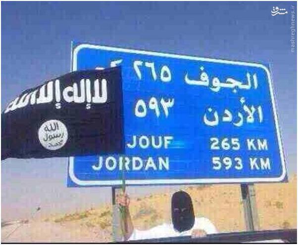 داعش تا چه اندازه می تواند، شیوخ عرب حوزه خلیج فارس را هدف قرار دهد؟