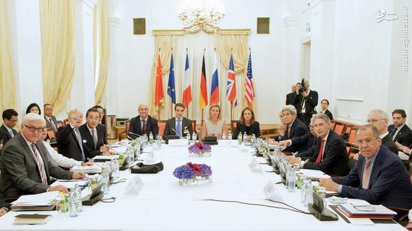 تمدید مذاکرات تا روز جمعه/ لاوروف: هنوز گشایشی رخ نداده است/ فابیوس: بدنبال توافق مستحکم هستیم/ اختلاف در 1+5 بر سر لغو تحریمها+عکس