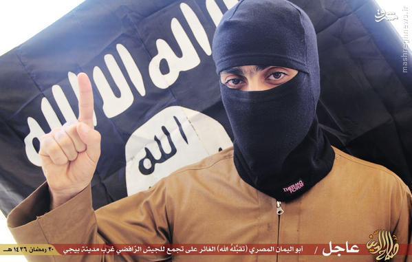 جشنواره حملات انتحاری داعش در بیجی+تصاویر