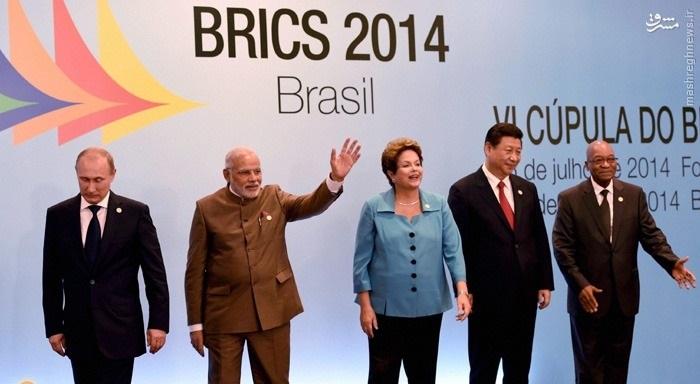 بریکس؛ «پنج حرف» تازه قدرتهای نوظهور برای اقتصاد جهانی + تصاویر