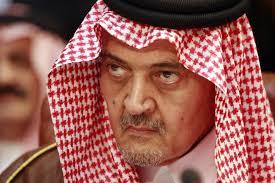 اخبار ضد و نقیض درخصوص مرگ سعود الفیصل