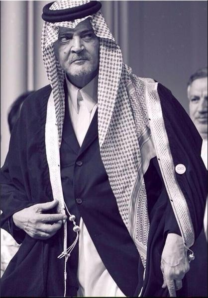 سعود الفیصل مـُرد