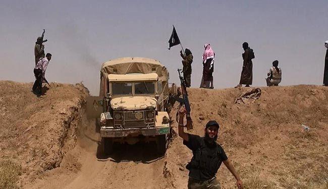 داعش تا چه اندازه می تواند، شیوخ عرب حوزه خلیج فارس را هدف قرار دهد؟ / (آیا داعش برای شیوخ خلیج فارس یک تهدید محسوب میشود؟) + فیلم و عکس/ آماده انتشار