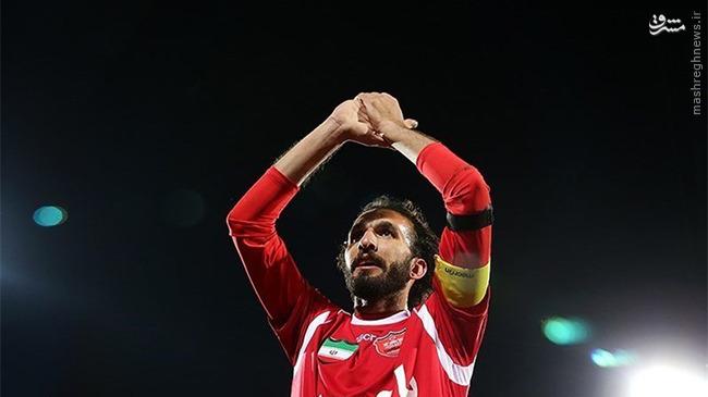 حیات خلوت ستارههای دنیا، بهشت فوتبالیستهای ایرانی
