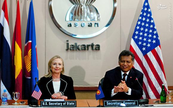 مذاکره با ایران وقتی شروع شد که مقابل کره شمالی به در بسته خوردیم/ یکی از بزرگترین موفقیتهای من کمک به تحقق دموکراسی در برمه بود