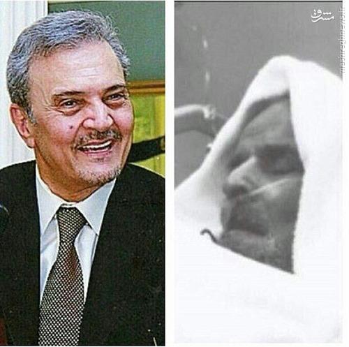 جسد سعود الفیصل