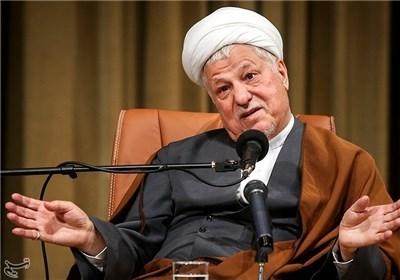 هاشمی:بازگشایی سفارت آمریکا در تهران محال نیست