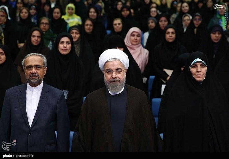 عموی هاشمیها زنان اصلاحطلب را ناکام گذاشت/ از افطاری بیسروصدای اصلاحطلبان در فریدونکنار تا افطاریهای جنجالی روحانی