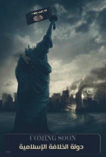 قطع سر مجسمه آزادی آمریکا +عکس