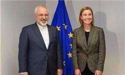 ظریف و موگرینی: اختلافی که بیش از 10 سال به درازا کشیده بود حل و فصل کردیم