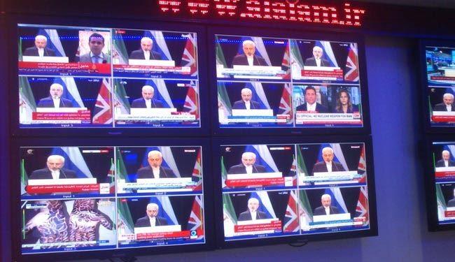 بازتاب گسترده مذاکرات هستهای در شبکههای دنیا