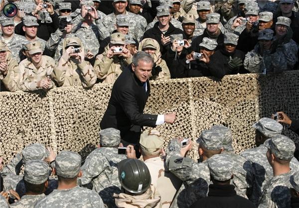 چرا رئیسجمهور سابق آمریکا توافق با عراق را به کنگره نبرد؟/ آماده انتشار