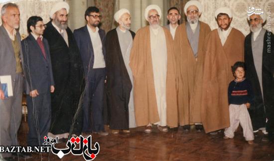 نهادی در جمهوری اسلامی که بیش از 100 سال سابقه دارد