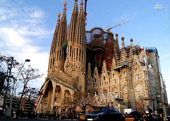گردشگری برای مردم بارسلونا بدتر از فقر است