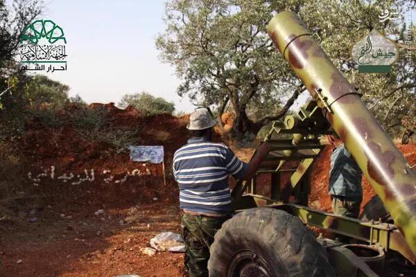 پایان مرحله اول عملیات حزب الله در زبدانی/عملیات ارتش سوریه در عین الفیجه/تصرف بخشهای غربی، شمال غربی و جنوب غربی شهر تدمر/کمین ارتش سوریه علیه القاعده در ادلب/هلاکت فرمانده ارشد احرارالشام