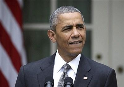 اوباما به مناسبت عید فطر پیام داد