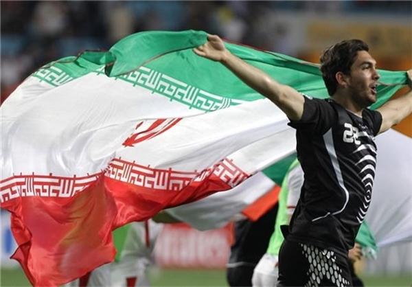 سیر صعودی فوتبال ایران با رفع تحریمهای ناعادلانه
