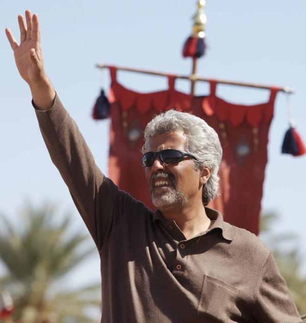 دولت تدبیر و امید پژواک ندای حسین را پائین کشید
