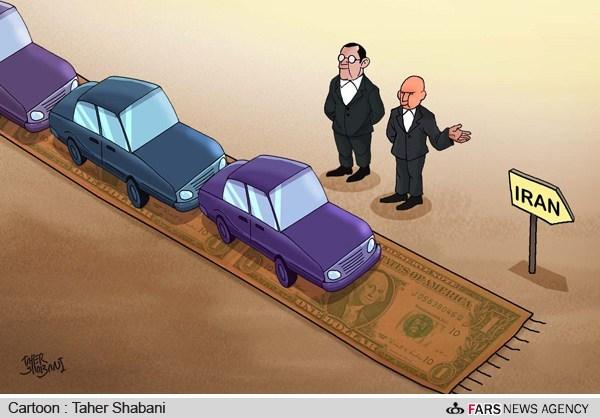 تکاپوی خودروسازان خارجی برای ماندن در بازار ایران