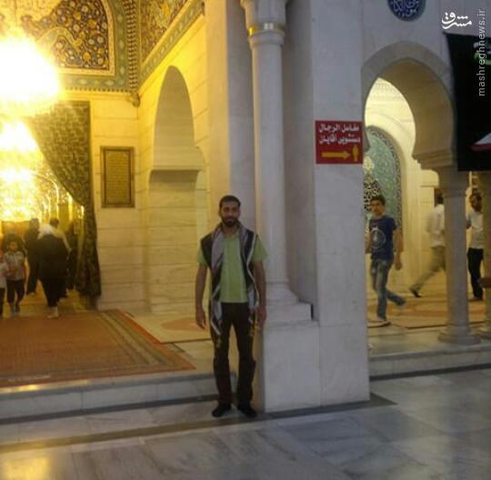 شهادت 3 تن از مدافعان حرم حضرت زینب (س) در سوریه+تصاویر