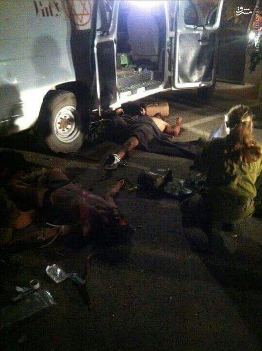 بیمارستان مجهز ارتش رژیم صهیونیستی برای درمان تروریستها+تصاویر